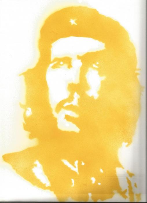 Che Guevara by petiteDora
